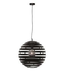 Hanglamp Nettuno 50 cm Zwart