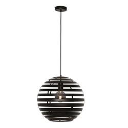 Hanglamp Nettuno 40 cm Zwart