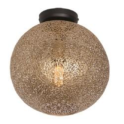 Plafondlamp Oro Ø30 cm Goud