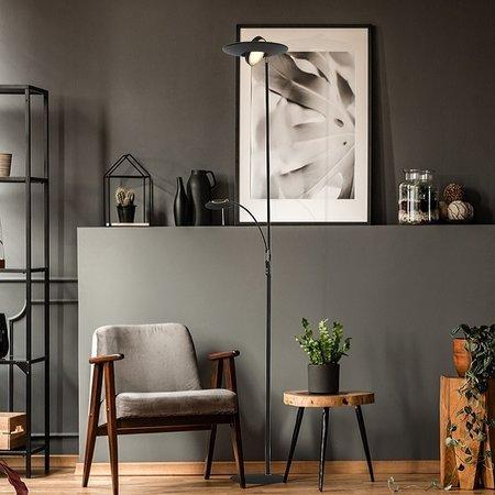 Design vloerlampen voor iedere je interieur!