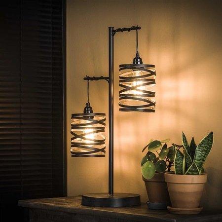 Stoere tafellampen voor iedere ruimte!