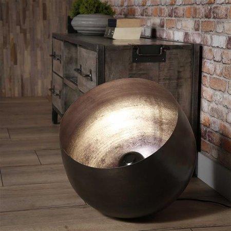 Vind hier de perfecte zwarte vloerlamp voor je interieur.