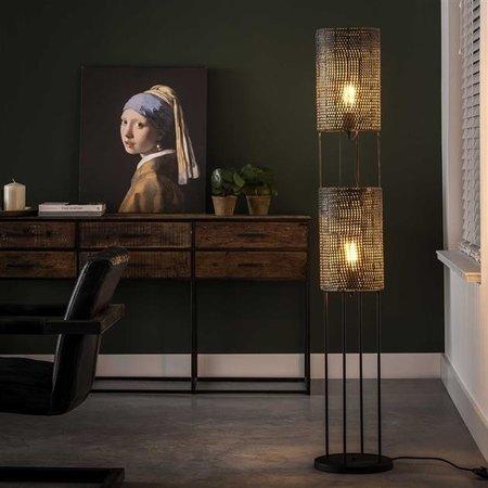Vind hier de perfecte bruine vloerlamp voor je interieur.