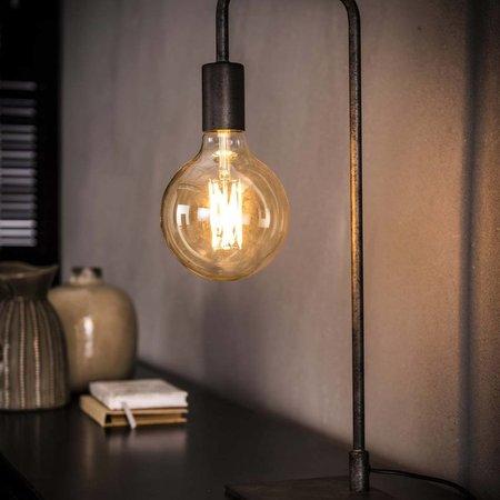 De ideale tafellamp voor in je werkkamer. Perfect voor op je bureau