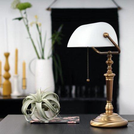 Vind hier de perfecte witte tafellamp voor je interieur.