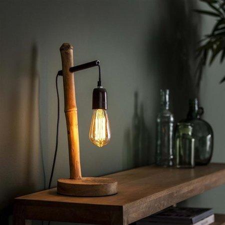 Vind hier de perfecte bruine tafellamp voor je interieur.