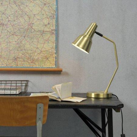Vind hier de perfecte gouden tafellamp voor je interieur.