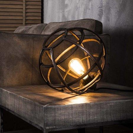 Vind hier de perfecte koperen tafellamp voor je interieur.
