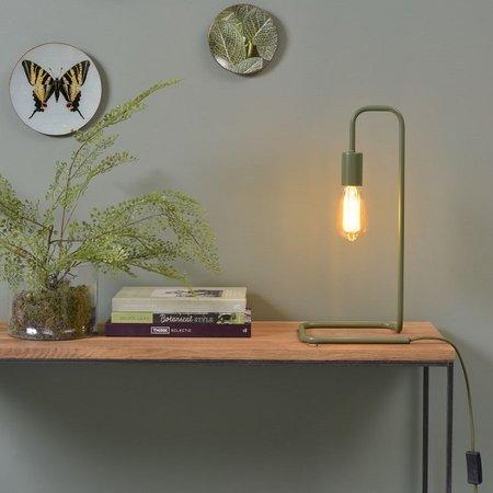 Vind hier de perfecte groene tafellamp voor je interieur.