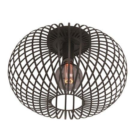 Vind hier de perfecte plafondlamp voor in je woonkamer