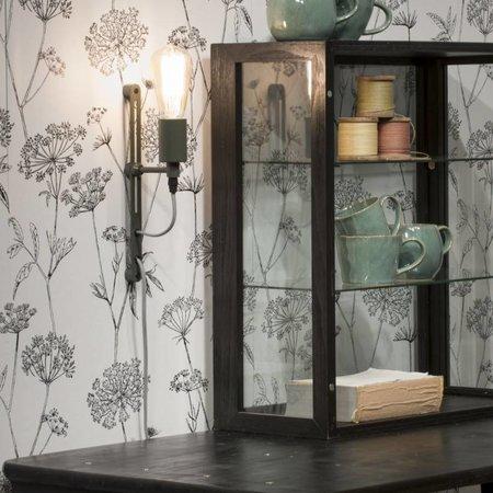 Vind hier je vintage stijl wandlampen!
