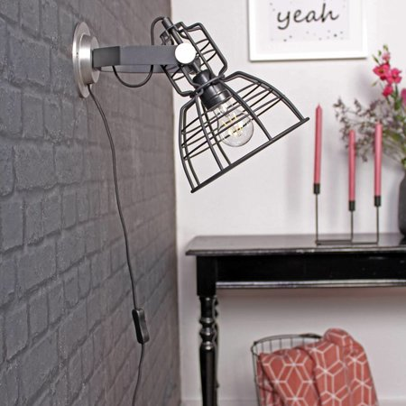 Vind hier de ideale wandlamp voor in de keuken