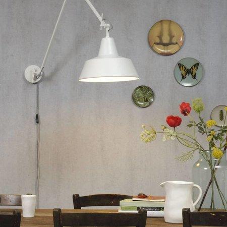 Vind hier de ideale wandlamp voor in de eetkamer