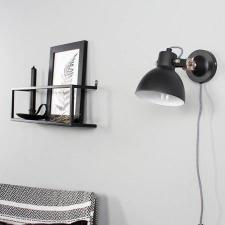 Vind hier de ideale wandlamp voor in de hal