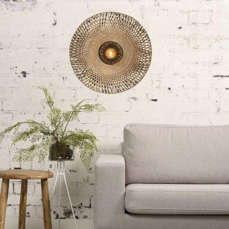 Vind hier de perfecte bruine wandlamp voor je interieur