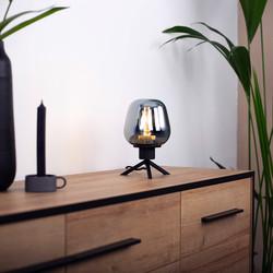 Tafellamp Reflexion 1-lichts laag