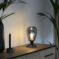 Tafellamp Reflexion 1-lichts hoog