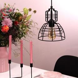 Hanglamp Mini Marklll 22 cm Zwart