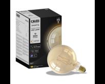 Calex Smart LED 7W 12,5 cm bol amber