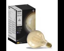 Calex Smart LED 7W 9,5 cm bol amber