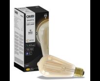 Calex Smart LED 7W edison amber
