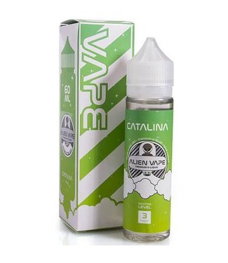 Alien Vape Alien Vape | Catalina - 50ml