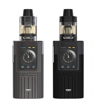 Joyetech Joyetech Espion + ProCore X Clearomizer - 200W Startset - Zwart