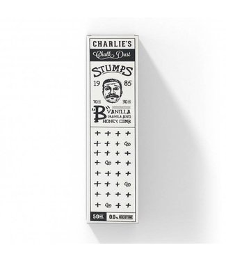 Charlie Chalk Dust CHARLIE'S CHALK DUST STUMPS B 50ML