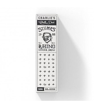 Charlie Chalk Dust CHARLIE'S CHALK DUST STUMPS RHINO 50ML