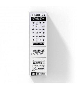 Charlie Chalk Dust CHARLIE'S CHALK DUST - MUSTACHE MILK - 50ML