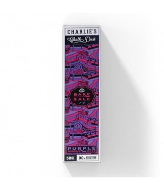 Charlie Chalk Dust CHARLIE'S CHALK DUST - PURPLE WEDDING CAKE - 50ML