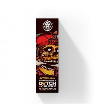 DVTCH DVTCH X CHUCKIE - AFTERSHOCK - 50ML