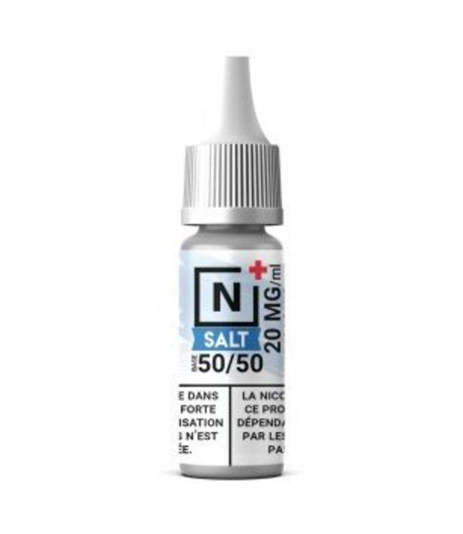 Salted Nicoboost 50/50 - 20mg