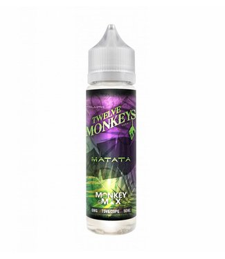 Twelve Monkeys Twelve Monkeys - Matata | 50ml