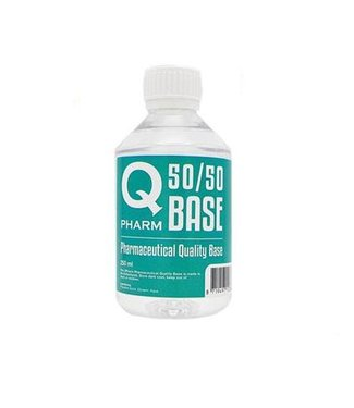 Qpharm Base 500 ML