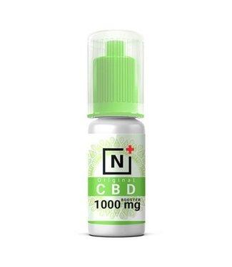 N+ - CBD Booster - 1000mg | 80PG/20VG