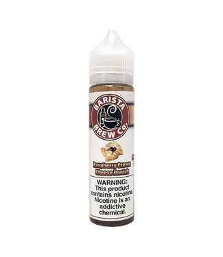 Barista Brew Barista Brew - Raspberry Cream Cheese Danish | 50ml
