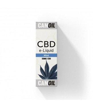 CanOil CBD  Canoil CBD E-liquid Mint  CBD
