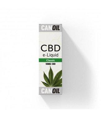 CanOil CBD  Canoil CBD E-liquid Classic CBD