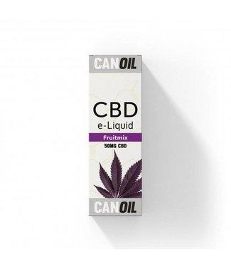 CanOil CBD  Canoil CBD E-liquid Fruitmix CBD