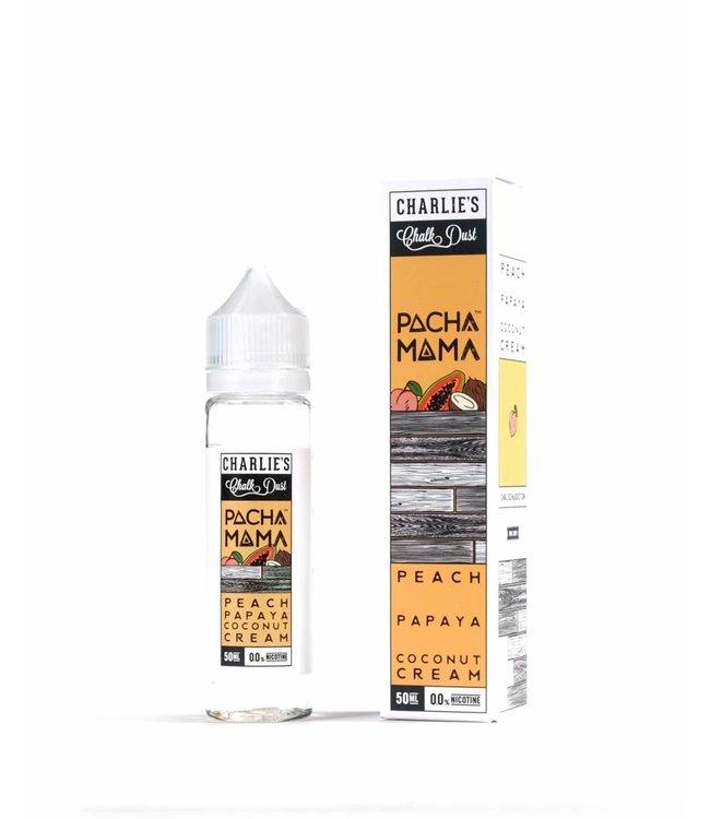 Pacha Mama Pacha Mama - Peach, Papaya, Coconut Cream | 50ml