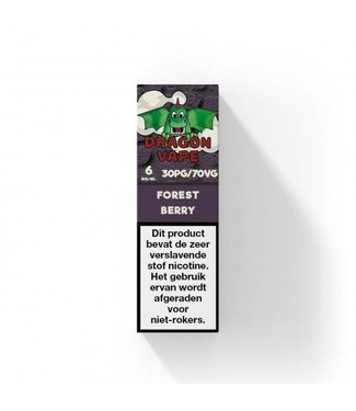Dragon Vape Dragon Vape - Forest Berry