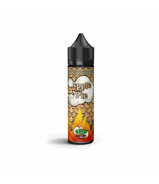 Dragon Vape Dragon Vape - Apple Pie - 50ML