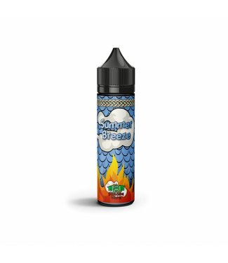 Dragon Vape Dragon Vape - Summer Breeze - 50ML
