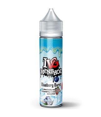 I VG I VG Menthol - Blueberry Crush | 50ml