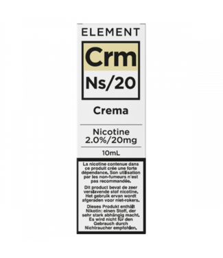 Element Element Ns20  | Crema - 20mg - 10ml