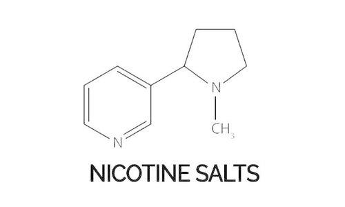 E-liquid Salts