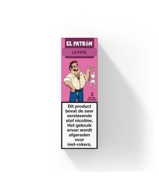 El Patrón  EL PATRÓN - LA PUTA