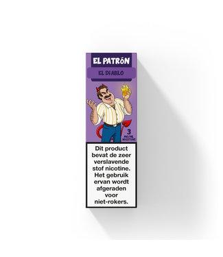 El Patrón  EL PATRÓN - EL DIABLO
