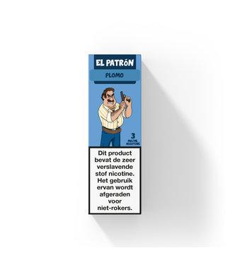 El Patrón  EL PATRÓN - PLOMO
